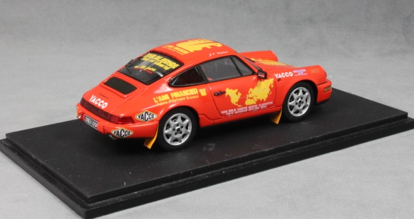 Porsche 911 964 Carrera 4 World Tour 1994