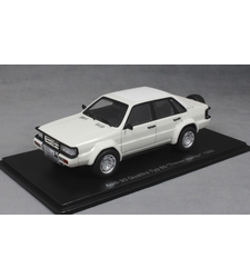 Audi 90 Quattro Treser Hunter in White 1986
