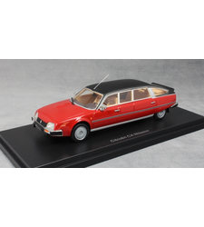 Citroen CX Nilsson Limousine n Dark Red 1985