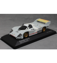 Porsche 956K Paul Ricard Test Car 1982