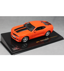 Chevrolet Camaro in Orange 2012