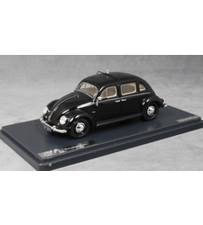 Volkswagen Beetle Rometsch Taxi in Black 1951