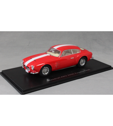 Maserati A6G 2000 Zagato in Red and White 1956