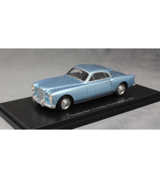 Bentley Mk VI Cresta II Facel Métallon in Blue 1951