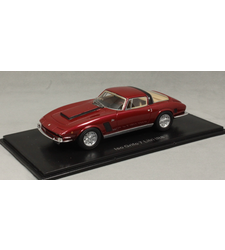 Iso Grifo 7 Litre Mk2 in Dark Red Metallic 1972