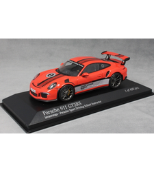 Porsche 911 GT3 RS Porsche Sport Driving School Lava Orange 2014