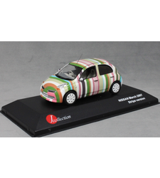 Nissan March (Micra) Stripe Edition 2007