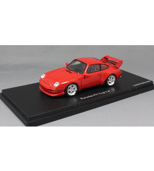 Porsche 911 993 Cup 3.8 in Indian Red