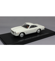 Lancia Flaminia 3C 2.8 Pinifarina Coupe in White