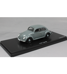 Volkswagen Type 38 Beetle in Grey