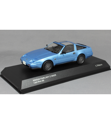 Nissan Fairlady Z 300ZR Z31 in Light Blue Metallic