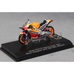 Honda RC213V World Champion 2016 Marc Marquez