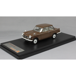 Triumph Herald in Brown 1959